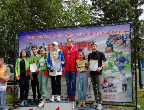 Чемпионат и первенство Иркутской области по спортивному ориентированию в дисциплине кросс-выбор и кросс-лонг.